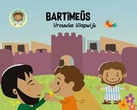 Bartimeüs (Hardcover)