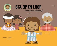 Sta op en loop (Hardcover)