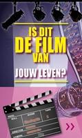 Is dit de film van jouw leven? / folder set 25 ex (Losse bladen/Geniet)