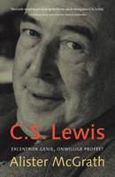 C.S. Lewis (Hardcover)