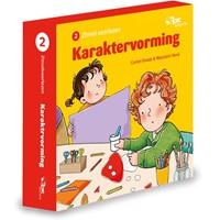 Karaktervorming (Hardcover)