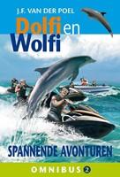 Dolfi en Wolfi (Omnibus 2)