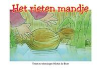 Het rieten mandje (Boek)