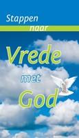 Stappen naar vrede met God (Losse bladen/Geniet)