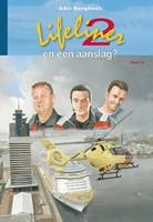 Lifeliner 2 en een aanslag? (Hardcover)