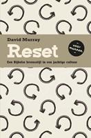 Reset voor mannen (Paperback)