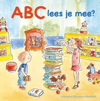 ABC, lees je mee (Hardcover)
