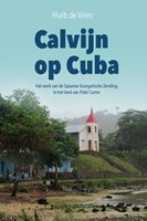 Calvijn op Cuba (Paperback)