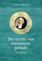 De ruimte van soevereine genade (Hardcover)