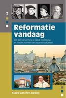 Reformatie vandaag (Hardcover)