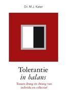 Tolerantie in balans (Paperback)