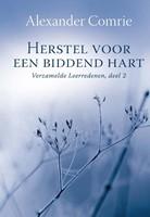 Herstel voor een biddend hart (Hardcover)