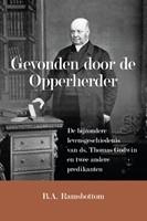 Gevonden door de Opperherder (Paperback)