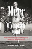 Meer dan Olympisch goud (Paperback)