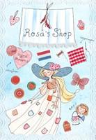Rosa's shop