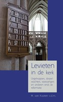 Levieten in de kerk (Paperback)