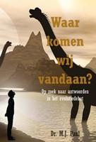 Waar komen wij vandaan? (Paperback)