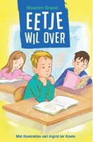 Eetje wil over (Hardcover)