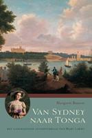 Van Sydney naar Tonga (Paperback)