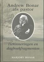 Andrew Bonar als pastor (Paperback)