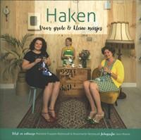Haken voor grote en kleine meisjes (Paperback)