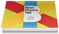Bijbel in gewone taal voor dagelijks gebruik (Hardcover)