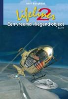 Lifeliner 2 Een vreemd vliegend object (Hardcover)