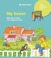 My house (Hardcover)