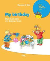 My birthday (Hardcover)