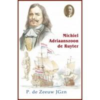 Michiel Adriaanszoon De Ruyter