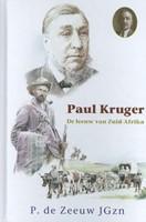 Paul Kruger, de leeuw van Zuid-Afrika