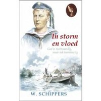 In storm en vloed