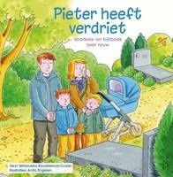 Pieter heeft verdriet (Hardcover)