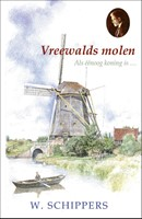 Vreewalds molen (Hardcover)