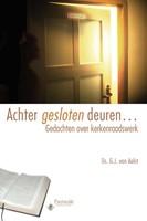Achter gesloten deuren (Paperback)