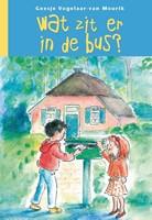 Wat zit er in de bus? (Hardcover)