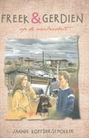 Op de vuilnisbelt (Hardcover)