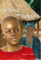 Is oma een heks?