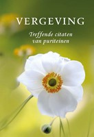 Vergeving (Hardcover)