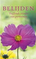 Belijden (Pareltje) (Hardcover)