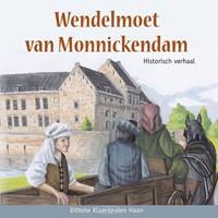 Wendelmoet van Monnickendam
