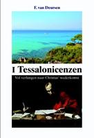 De eerste brief aan de Tessalonicenzen