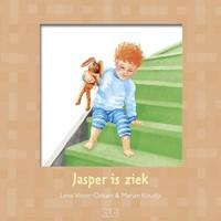 Jasper is ziek (Hardcover)