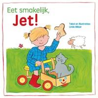 Eet smakelijk, Jet!