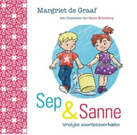 Sep & Sanne (Deel 1) (Hardcover)