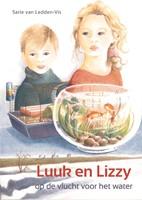 Luuk en Lizzy op de vlucht voor het water (Boek)