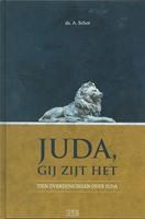 Juda, gij zijt het