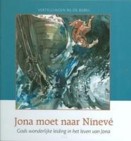 Jona moet naar Nineve (Hardcover)