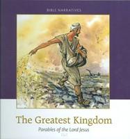 The greatest kingdom (Hardcover)