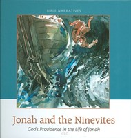 Jonah and the Ninevites (Hardcover)